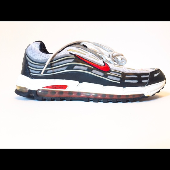 Nike Air Max TL 2.5 in White